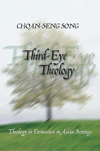 9781592440986: Third-Eye Theology: