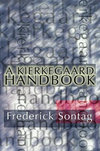 9781592441334: A Kierkegaard Handbook: