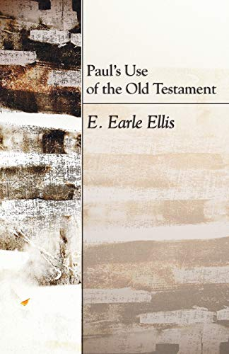 9781592441945: Paul's Use of the Old Testament: