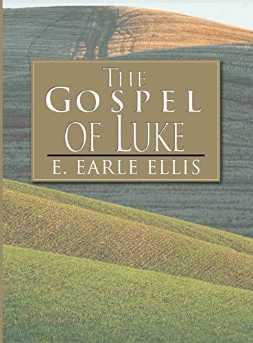 9781592442072: The Gospel of Luke: