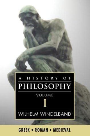 9781592442461: A History of Philosophy