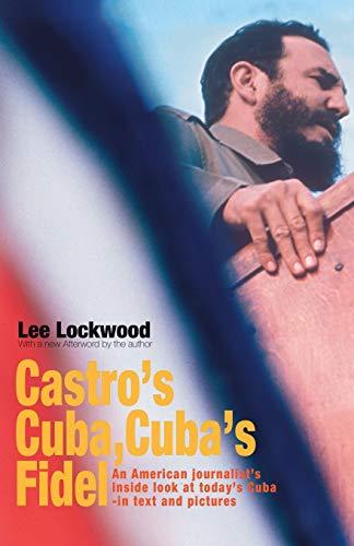 9781592442799: Castro's Cuba, Cuba's Fidel: