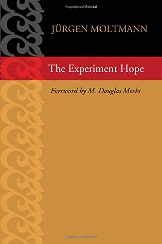 9781592443901: The Experiment Hope: