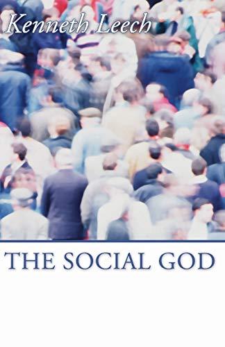 9781592444083: The Social God: (Volume 1)