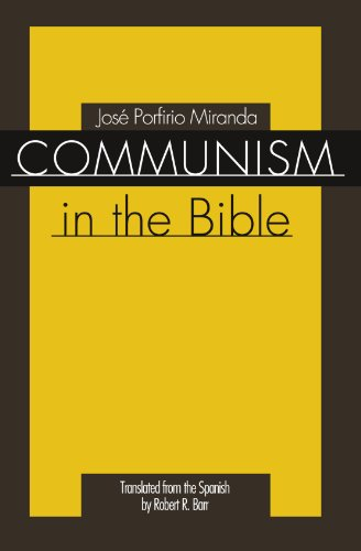 9781592444687: Communism in the Bible: