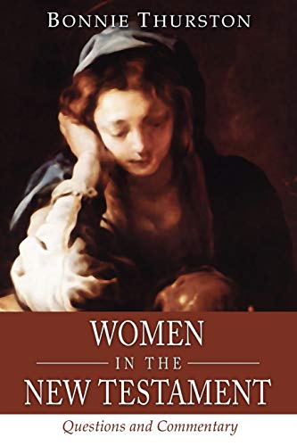 9781592445585: Women in the New Testament: Questions and Commentary