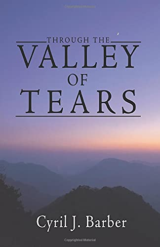 9781592445776: Through the Valley of Tears: