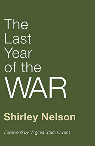 9781592449248: The Last Year of the War: