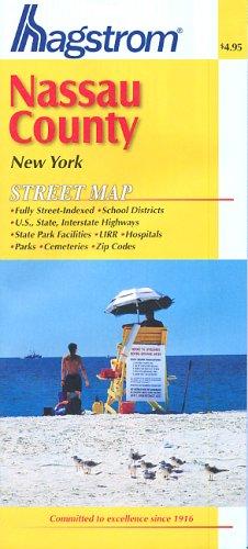 9781592459803: Nassau County Ny Map