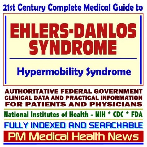 9781592487448: 21st Century Complete Medical Guide to Ehlers