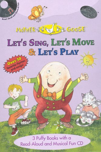Let's Sing, Let's Move & Let's Play: