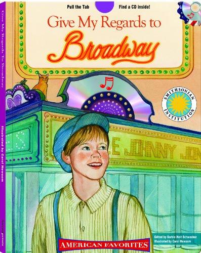 Give My Regards to Broadway - a: Schwaeber, Barbie Heit