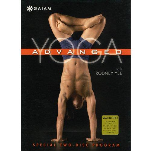 9781592506668: Advanced Yoga