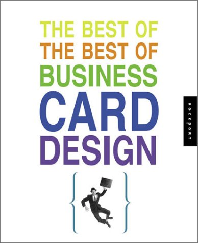 9781592530045: The Best of the Best of Business Card Design