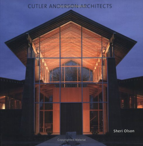 Cutler Anderson Architects: Sheri Olson