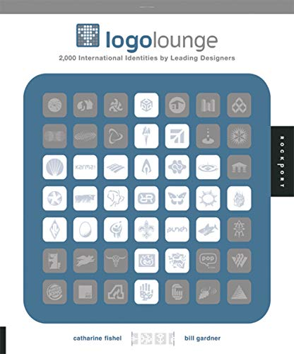 9781592530878: LogoLounge: 2,000 International Identities by Leading Designers