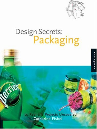 9781592531295: Design Secrets Packaging: 50 Real-Life Projects Uncovered