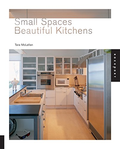 9781592531394: Small Spaces, Beautiful Kitchens