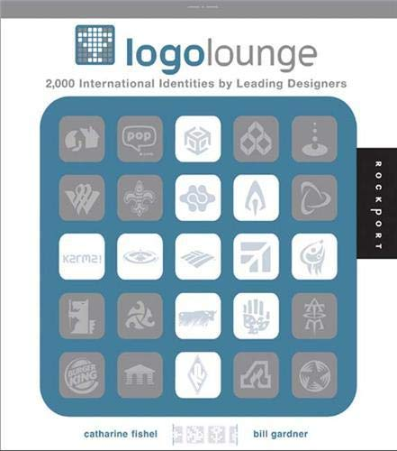 9781592532247: LogoLounge: 2,000 International Identities by Leading Designers