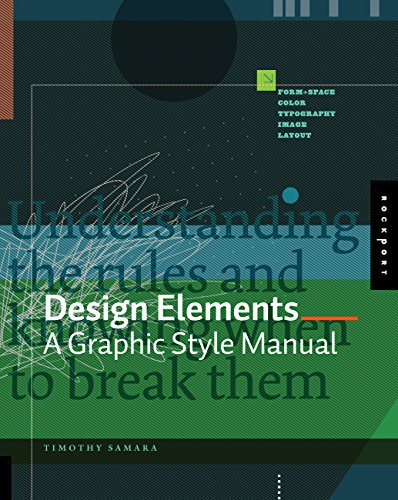 9781592532612: Design Elements: A Graphic Style Manual