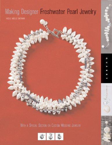 9781592532698: Making Designer Freshwater Pearl Jewelry ...