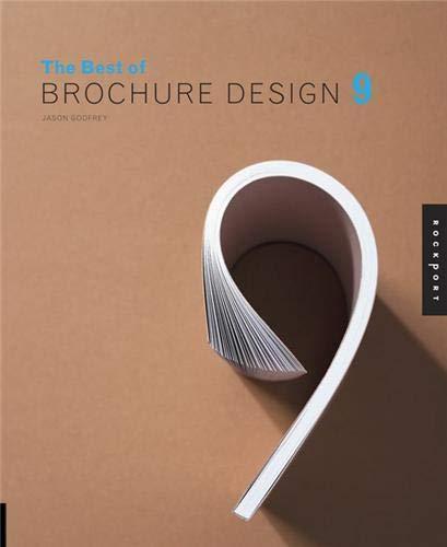 9781592532827: The Best of Brochure Design 9 (No. 9)