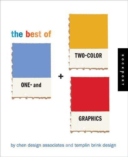 9781592533022: The Best of 1-and 2-Color Graphics