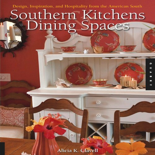 9781592533275: Southern Kitchens and Dining Spaces