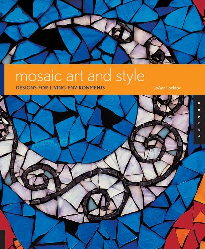 9781592533565: Mosaic Art and Style