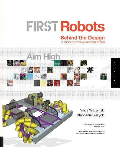 9781592533664: FIRST Robots: Aim High