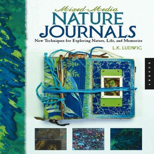 9781592533671: Mixed-Media Nature Journals