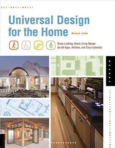 9781592533817: Universal Design for the Home: Great Looking, Great Living Design for All Ages, Abilities, and Circumstances