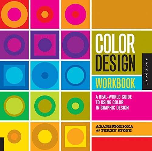 9781592534333: Color Design Workbook: A Real World Guide to Using Color in Graphic Design
