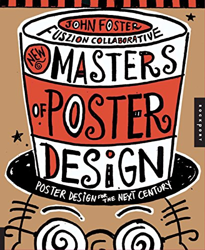 9781592534340: New Masters of Poster Design: Poster Design for the Next Century