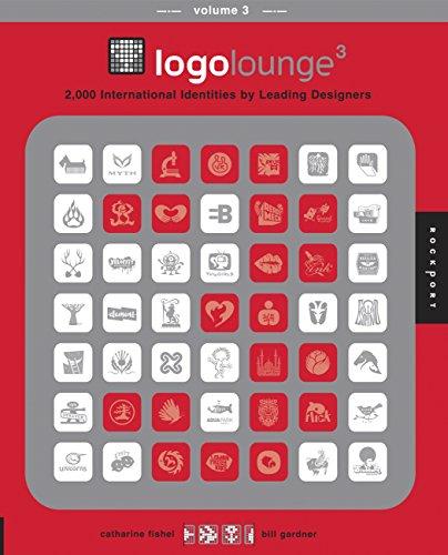9781592534364: LogoLounge 3: 2,000 International Identities by Leading Designers