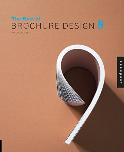 9781592534371: The Best of Brochure Design 9 (Paperback) /Anglais: No. 9