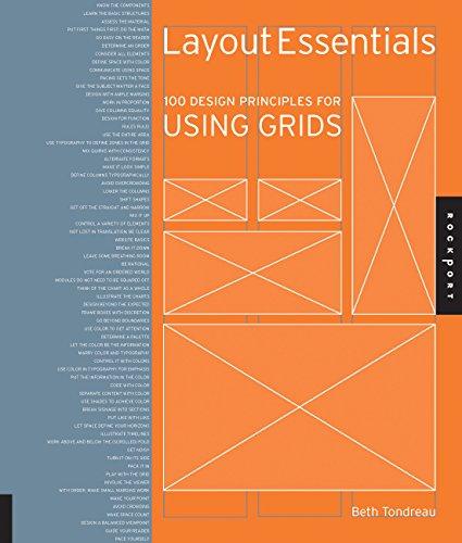 9781592534722: Layout Essentials