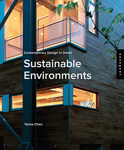 9781592535040: Contemporary Design in Detail: Sustainable Environments