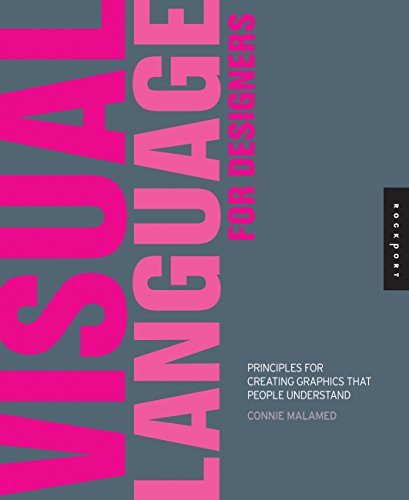 9781592535156: Visual Language for Designers (Hardback) /Anglais: Principles for Creating Graphics That People Understand