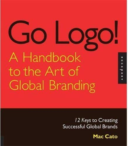 Go Logo! A Handbook to the Art: Cato, Mac
