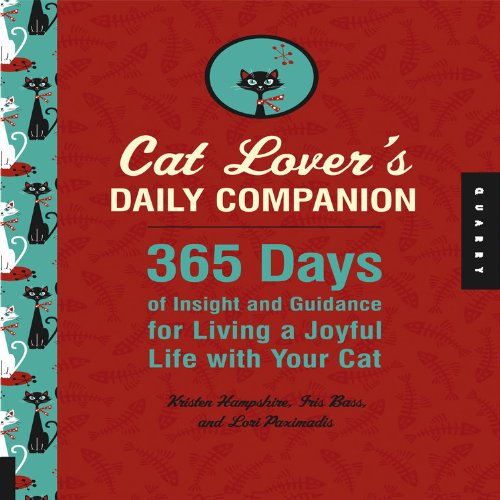 9781592535910: Cat Lover's Daily Companion