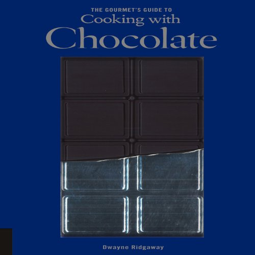 9781592535927: Gourmet's Guide to Cooking with Chocolate