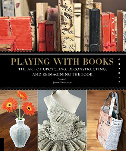 9781592536009: Playing with Books