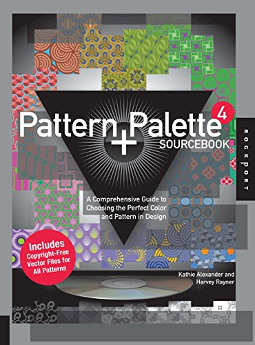 9781592536047: Pattern and Palette Sourcebook 4: A Comprehensive Guide to Choosing the Perfect Color and Pattern in Design