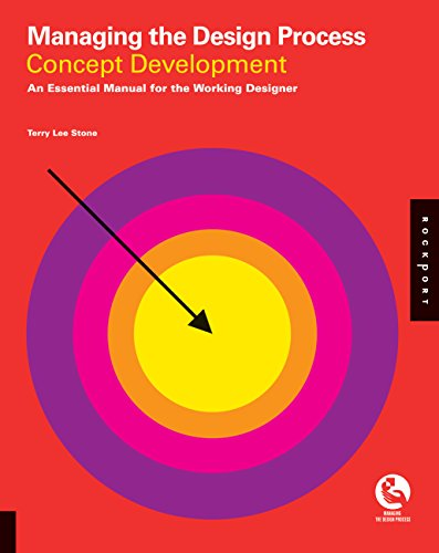 Managing the Design Process - Concept Development: Stone, Terry Lee