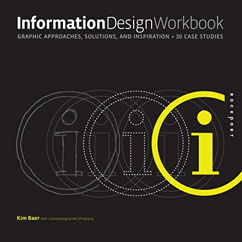 9781592536276: Information Design Workbook: Graphic Approaches, Solutions, and Inspiration + 30 Case Studies