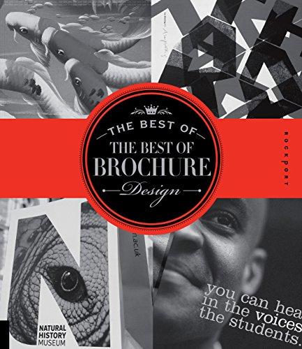 9781592536290: The Best of the Best of Brochure Design: Volume II