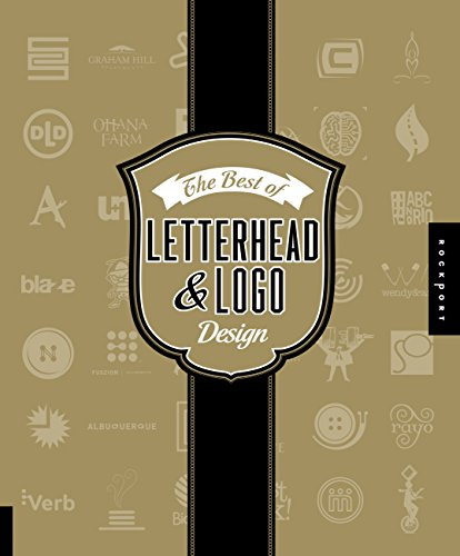 9781592536306: Best of Letterhead and Logo Design
