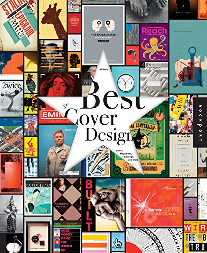 Best of Cover Design: Altitude Associates