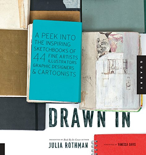 Drawn In: Julia Rothman